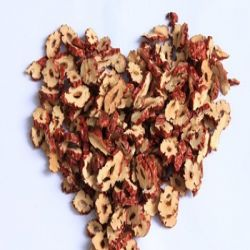 Chinese Dried red dates slice, nutritious,heathy and convenient