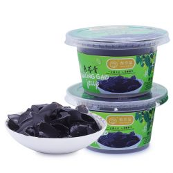Healthy Snacks Guiling Gao jelly