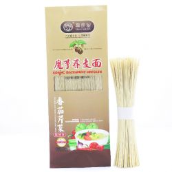 Konjac Buckwheat Noodles(Hot and Sour Flavor of Tomato and Celery)